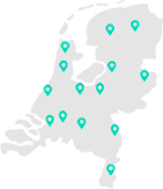 nl-kaart
